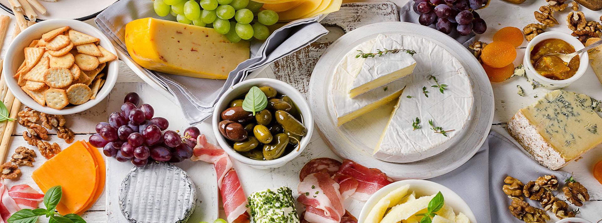 Épicerie fine et fromage - la cave du sommelier