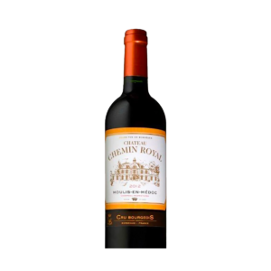 CHATEAU CHEMIN ROYAL - MOULIS-EN-MEDOC