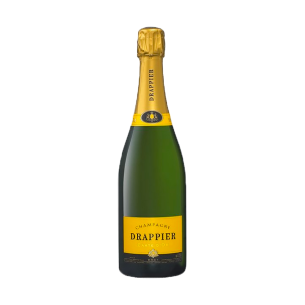 DRAPPIER - CARTE D'OR - BRUT