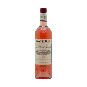 LA BASTIDE BLANCHE - BANDOL - ROSE