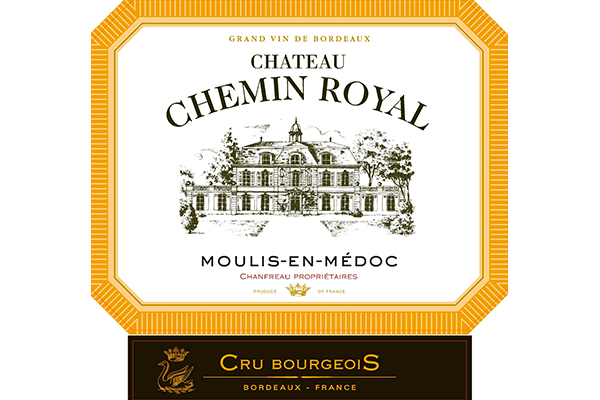 Chateau Chemin Royal Cru Bourgeois