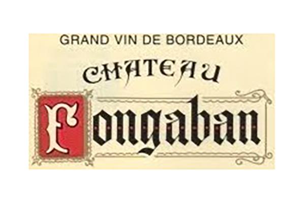 Château Fongaban