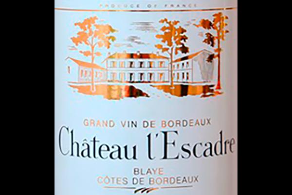 Château L'Escadre