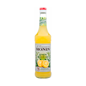 MONIN - CONCENTRE LEMON RANCHO