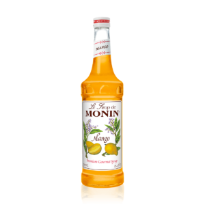 MONIN - SIROP MANGUE