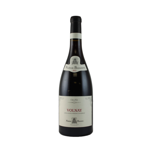 NUITON BEAUNOY - COTE D'OR - VOLNAY