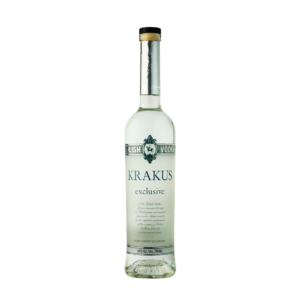 POLISH VODKA - KRAKUS EXCLUSIVE