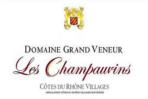 Domaine Grand Veneur